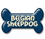 Belgian Sheepdog Tee-Shirts and Gifts