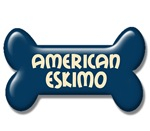American Eskimo Shirts and Gifts