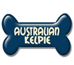 Australian Kelpie Shirts and Gifts
