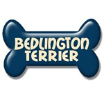 Bedlington Terrier Gifts, Shirts, and Products