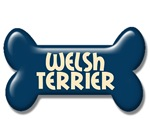 Welsh Terrier Gifts, T-Shirts, and Merchandise