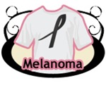 Melanoma Shirts Gifts Apparel