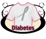 Diabetes Shirts, Apparel, & Gifts