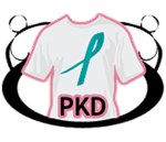 PKD Polycystic Kidney Disease Shirts