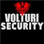 Volturi Security