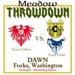 Meadow Throwdown
