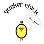 Quaker Chick