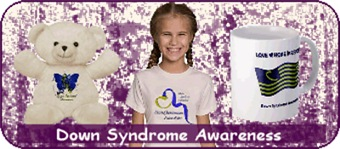 Down Syndrome Support