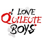 I Love Quileute Boys