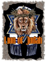 Lion of Judah 2