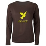 Yellow Dove