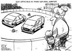 Zoo Officials Habitat