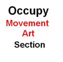 Occupy Movement Artwork and more.