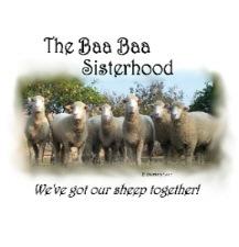 Baa Baa Sisterhood