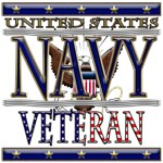 USN Navy Veteran