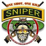 Sniper One Shot-One Kill