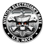 USN Aviation Electricians Mate