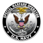USN Special Warfare Operator Eagle SO