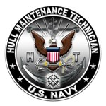 USN Hull Maintenance Technician Eagle HT