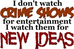 Crime Shows