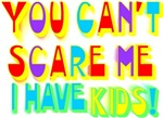You Can't Scare Me - Kids Redo