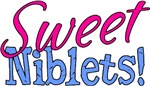 Sweet Niblets Quote