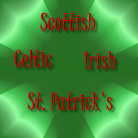 Celtic Irish and Scottish Designs