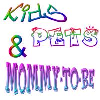 Baby Kids Pets & Pregnancy