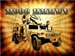 M998 HMMWV
