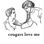 Cougars Love Me