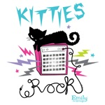 Kitties Rock