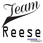 Team Reese Person of Interest