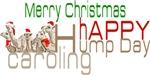 Happy Hump Day Caroling
