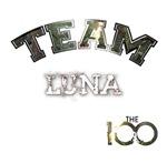 Team Luna - Grounder The 100