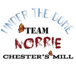 Under the Dome Team Norrie