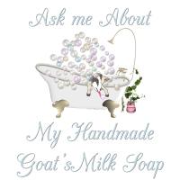 Goat Soap Ask Me!