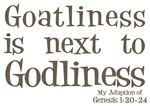 Goatliness