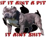 If It Aint A Pit, It Aint Shit