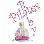Pilates Baby #2