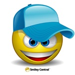 Hat Smiley