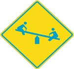 Playground (Yellow/Blue)