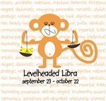 Levelheaded Libra