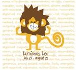 Luminous Leo
