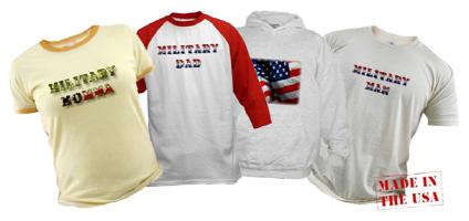 Military / American Pride