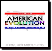 AMERICAN EVOLUTION