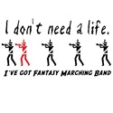 Fantasy Marching Band