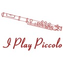 I Play Piccolo