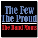A Few Proud Band Moms
