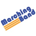 Retro Marching Band