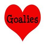 Luv Goalies